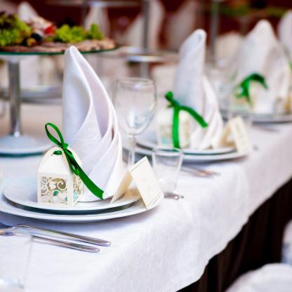 prime laundry services table linen